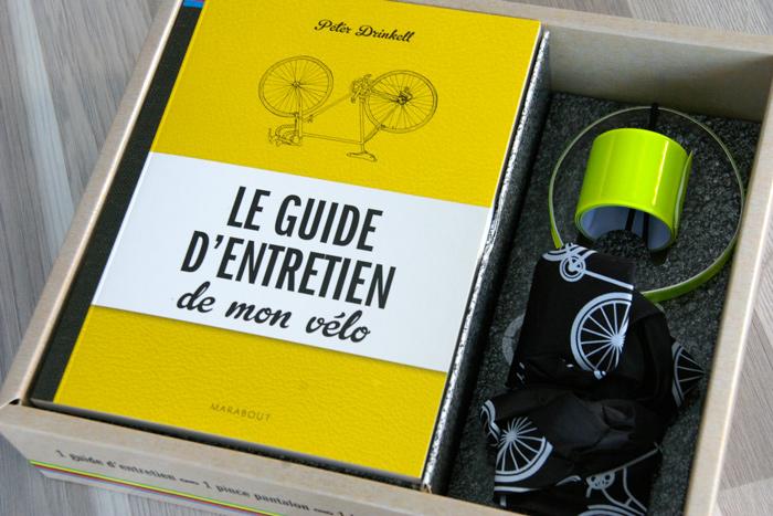 Devenez un gourou en mécanique vélo avec le kit du parfait cycliste urbain