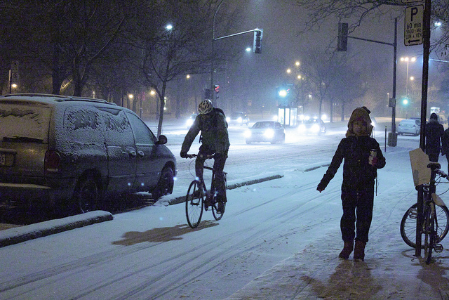 Le vélo urbain sur la toile n°177