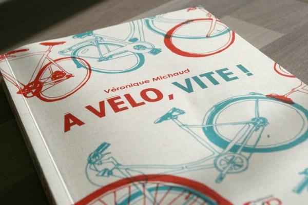 A vélo, vite ! Solution pour un renouveau urbain