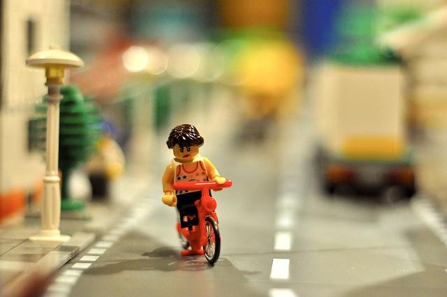 Le vélo urbain sur la toile n°180