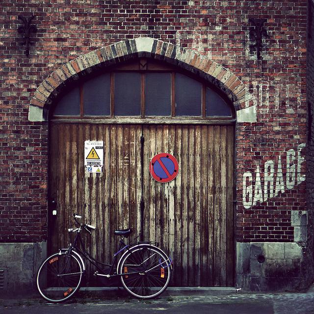 Louer un vélo entre particulier