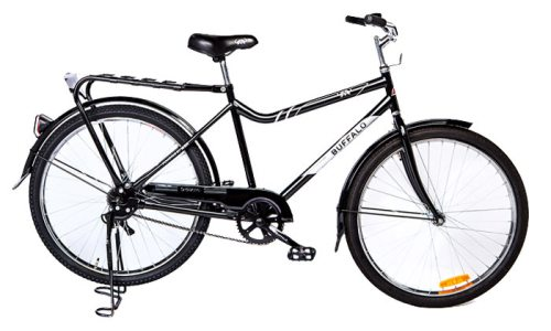 Weelz WBR Buffalo Bike (1)