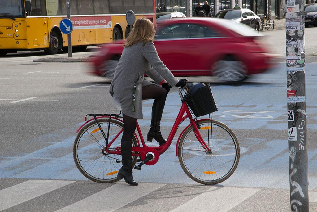 Top 10 des raisons pour lesquelles tout le monde devrait se déplacer à vélo