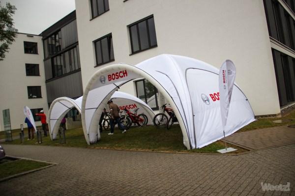 [Visite] chez Bosch eBike Systems pour découvrir la gamme 2016