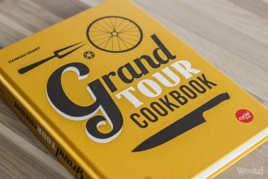Grand Tour Cookbook, les recettes de la chef Hannah Grant