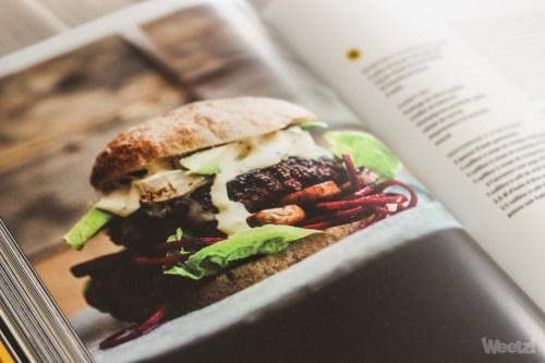 Weelz Livre Cuisine Grand Tour Cookbook 3