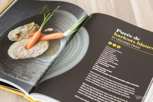Weelz Livre Cuisine Grand Tour Cookbook 6