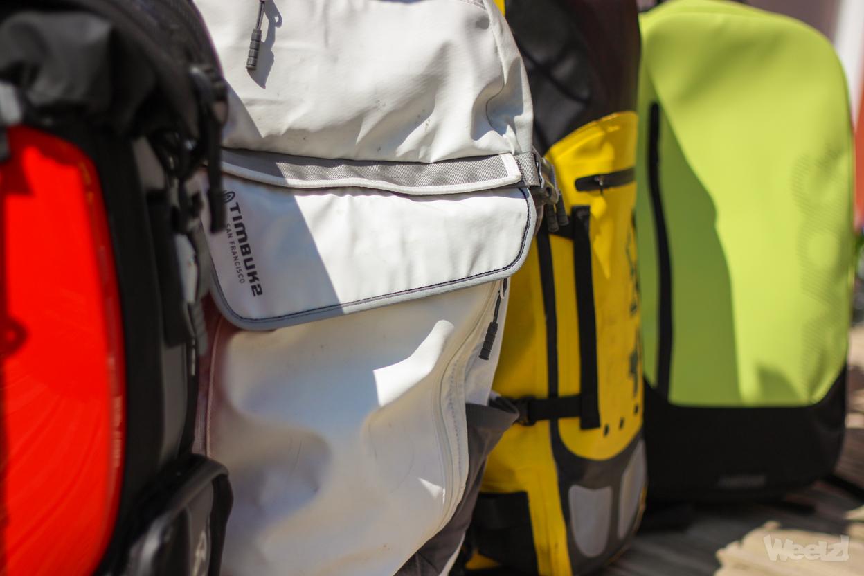 [Sélection] Quel sac à dos pour une rentrée à vélo ?