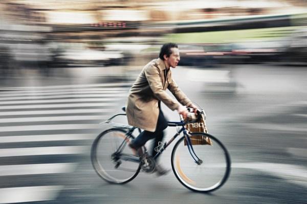 Indemnité kilométrique vélo, le décret enfin publié
