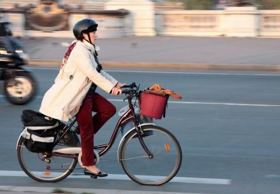 L'indemnité kilométrique vélo sera donc finalement facultative