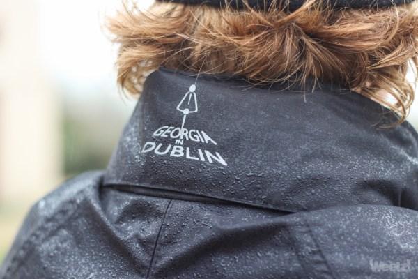 [Test] Georgia in Dublin, des vêtements à l'épreuve du temps irlandais