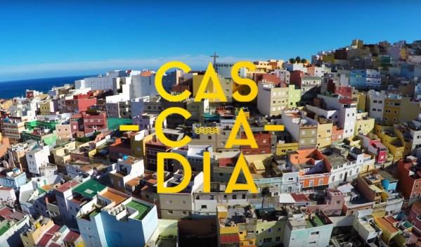 Cascadia, la nouvelle vidéo de Danny MacAskill aux Canaries