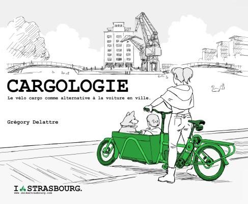 Livre Velo Cargo Cargologie (3)