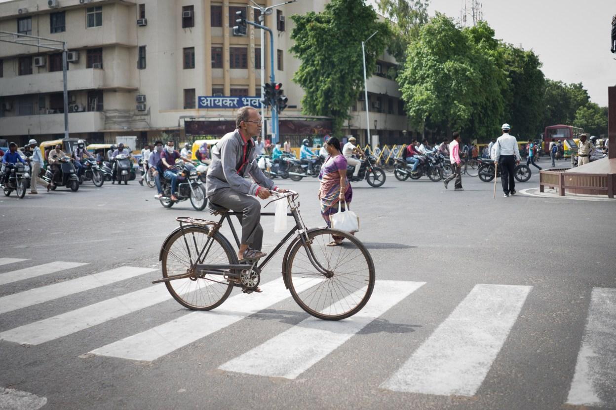 Le désaveu du vélo dans les pays émergents