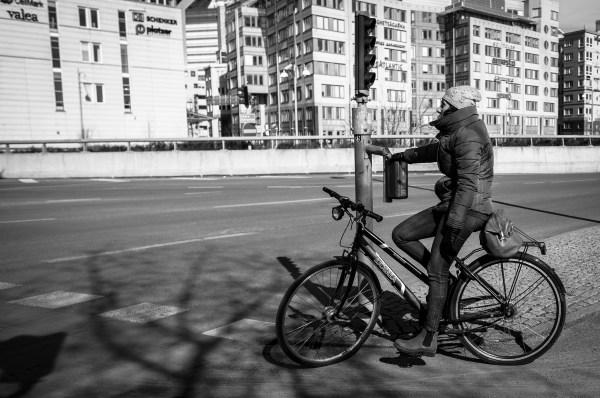 Réflexion : Se déplacer à vélo est-il un luxe ?
