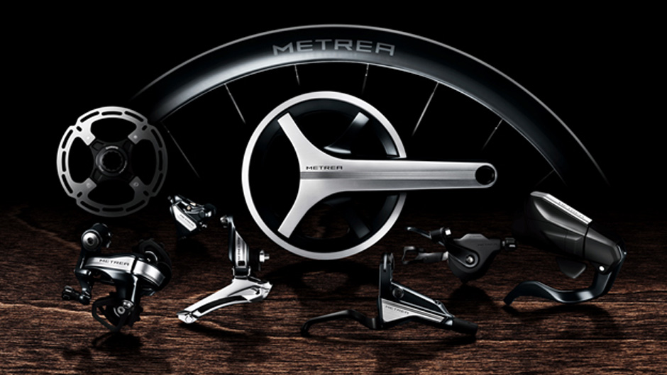 Shimano Metrea, le nouveau groupe dédié au vélo urbain sportif