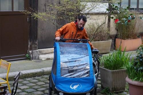 Weelz Visite Atelier Cyclutile Paris Velo Cargo 11