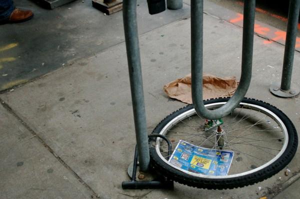Vol de vélo : les autorités ont désormais accès à la base BICYCODE
