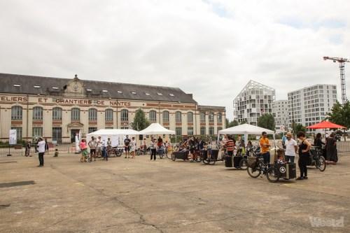Weelz Nantes Cargo Bike Meeting 2016 22
