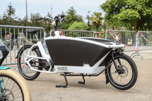 Weelz Nantes Cargo Bike Meeting 2016 31