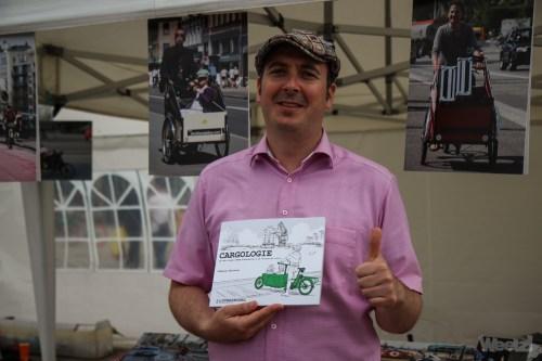 Weelz Nantes Cargo Bike Meeting 2016 56