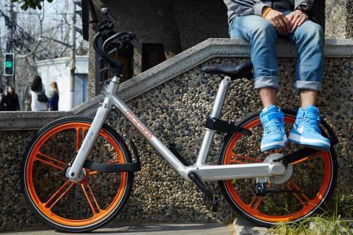 Mobike F 1