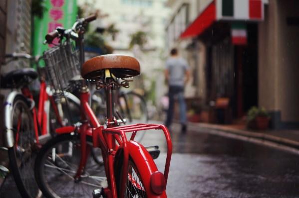 Cycling Fallacies, contrer les idées reçues sur le vélo urbain