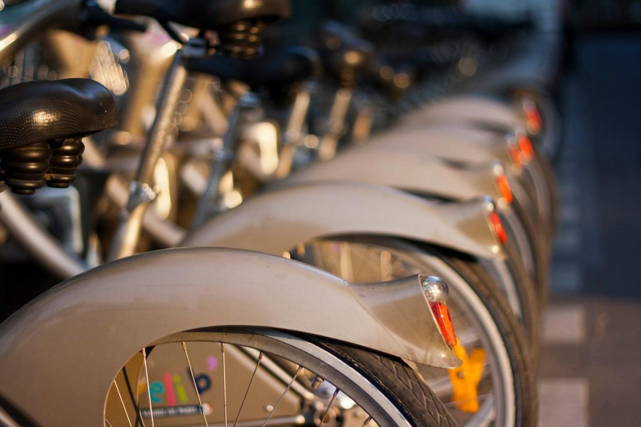 Montreuil (93) : quand la banlieue prend le vélo à cœur