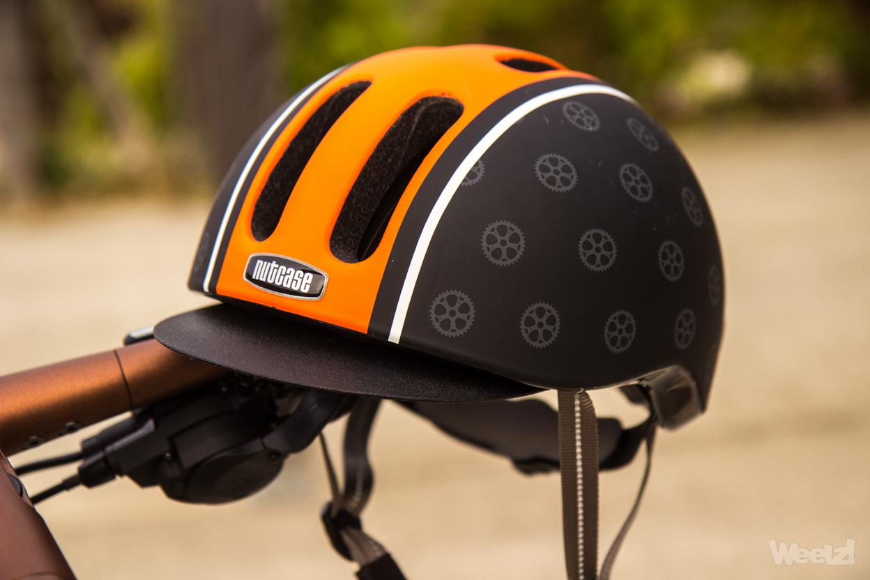 [Test] Metroride, une nouvelle génération de casque pour Nutcase