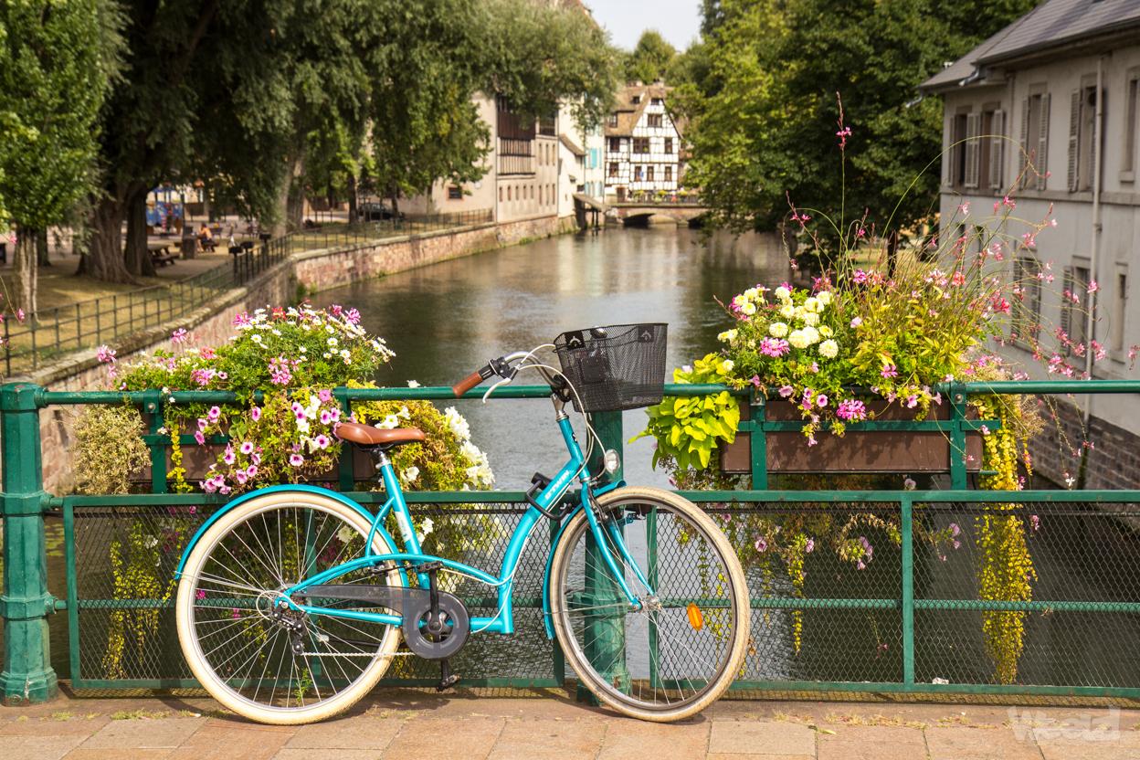 [Visite] Strasbourg, notre galerie photo