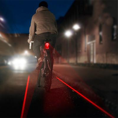 Newton Star trace votre piste cyclable personnelle