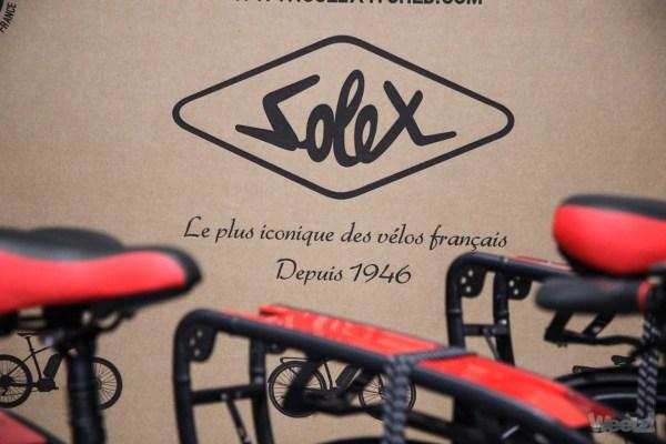 Easybike, une histoire d'Amour avec le vélo Solex
