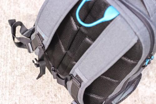 Weelz Test Sac A Dos Karkoa Smartbag 40 5