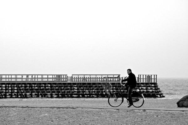 Traverser la mer Baltique à vélo ? C'est possible…