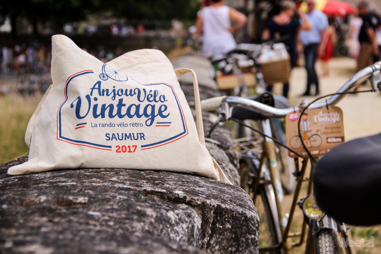 Anjou Velo Vintage 2017, l'édition de la maturité