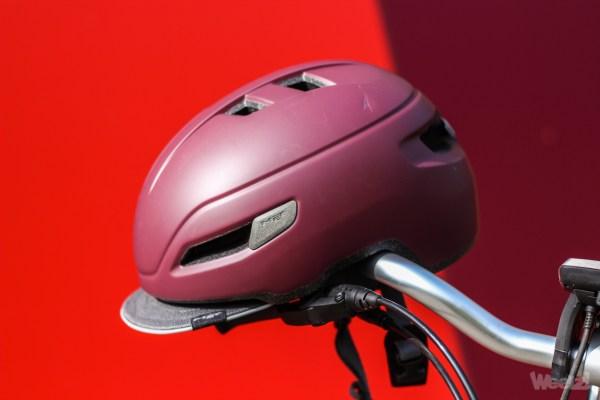 [Test] MET Corso, nouveau casque vélo urbain