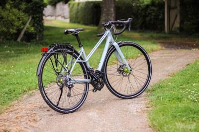 LIV Giant Beliv 2 City, le vélo urbain sportif au féminin