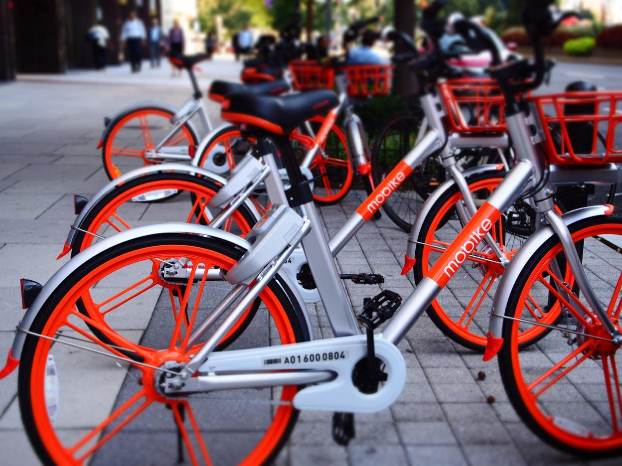 Dockless, free floating, c'est quoi le vélo en libre-service sans borne ?