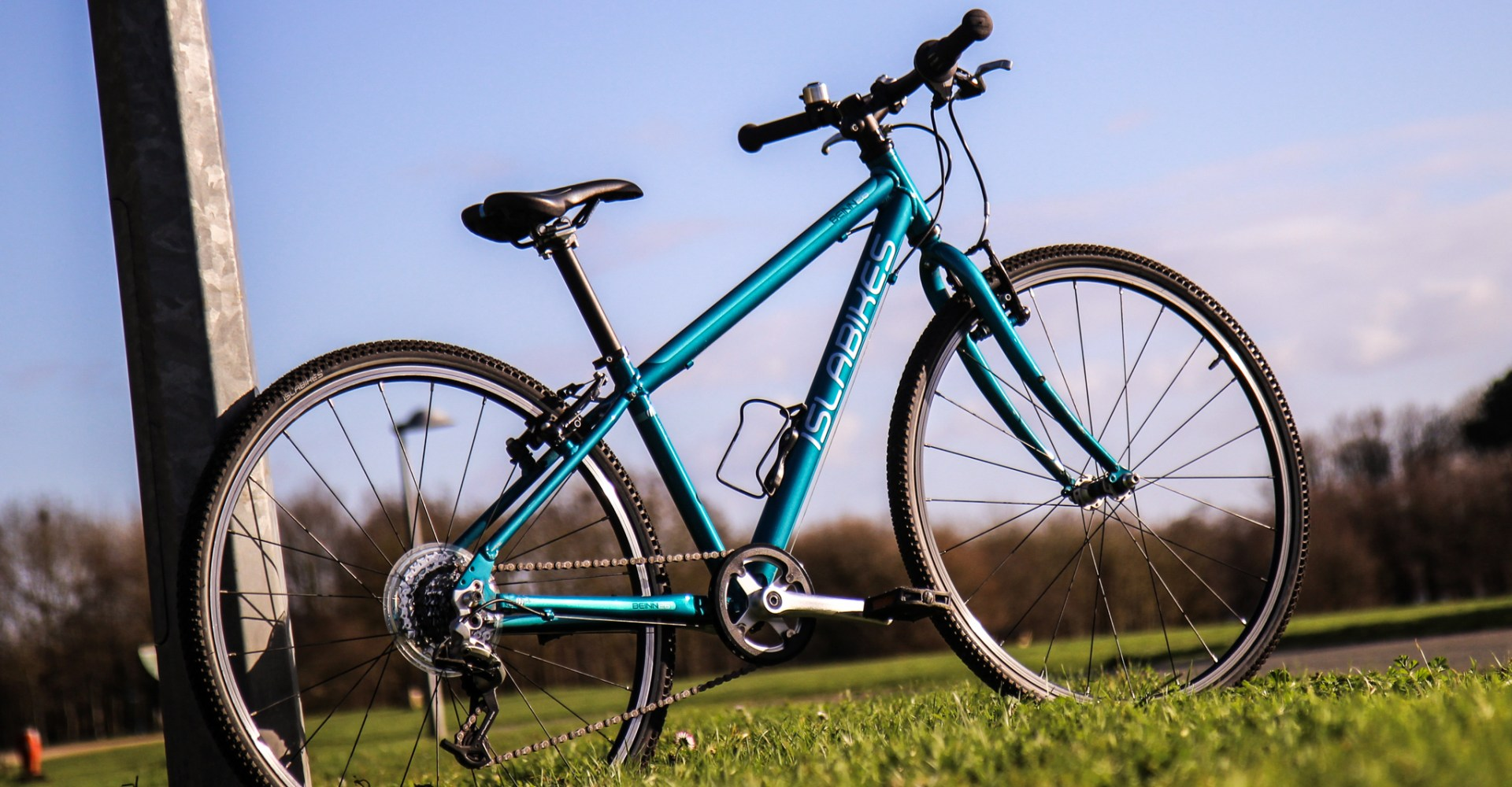 [Test] Isla Bikes Beinn 26 Small, et votre enfant vous remerciera