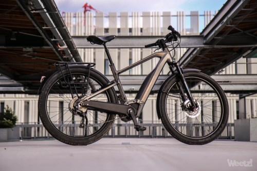 Weelz Test Velo Electrique Moustache Bikes Friday 27 5 9090