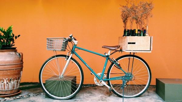 Le vélo a t-il besoin du luxe