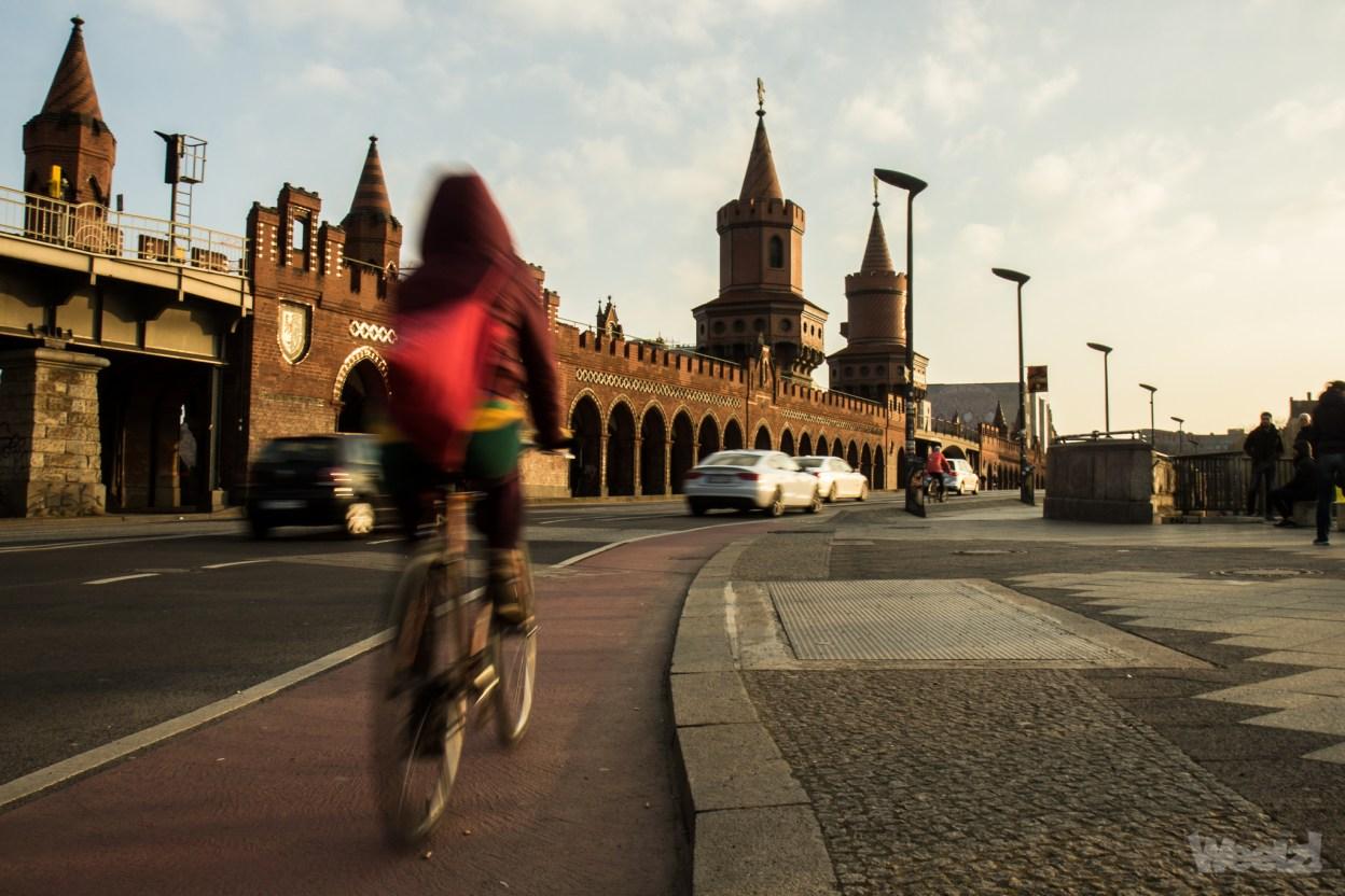 Berlin, à l'aube d'une révolution vélo ? Ep. 2