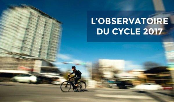 Chiffres vélo 2017, l'envolée spectaculaire du VAE