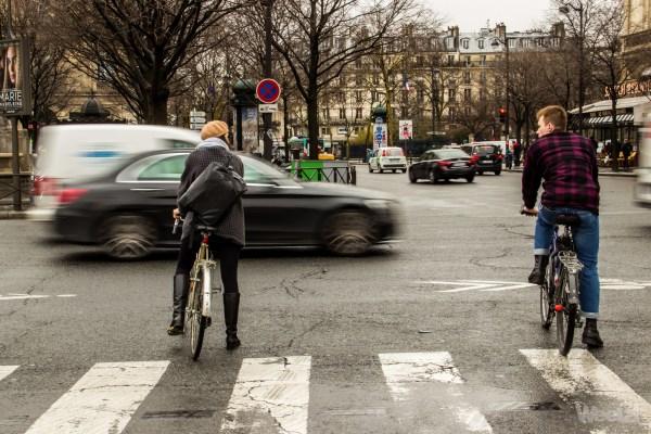 Grève SNCF: et si vous vous mettiez au vélo ?