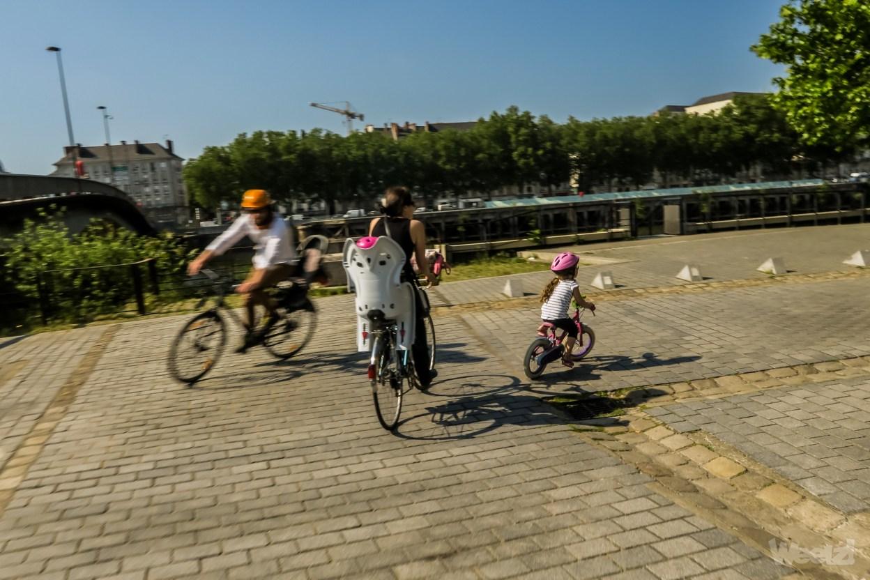 Semaine européenne de la mobilité 2019