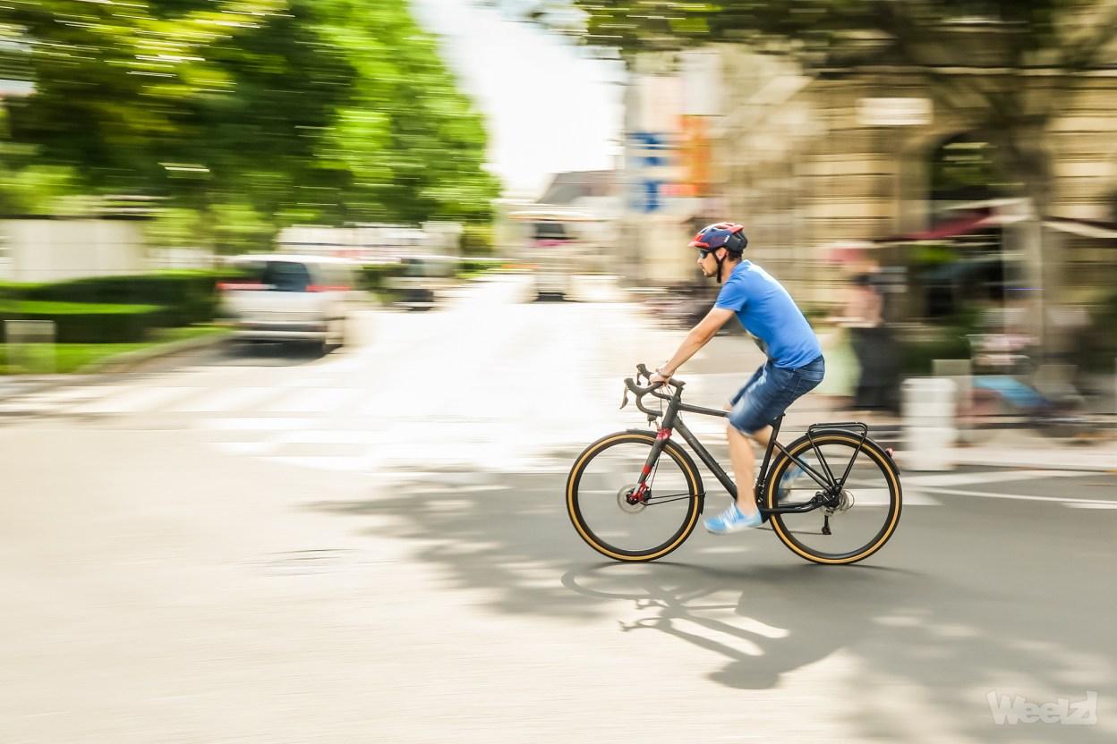 [Test] Bergamont Grandurance RD, un road commuter polyvalent et abordable