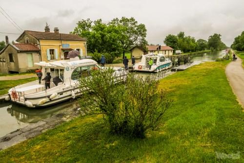 Weelz Velo Tourisme Canal Des 2 Mers 2018 0815