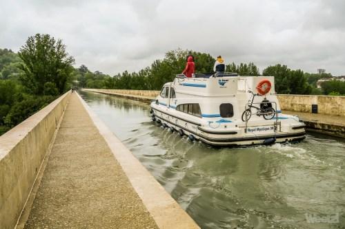 Weelz Velo Tourisme Canal Des 2 Mers 2018 0831