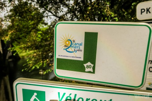 Weelz Velo Tourisme Canal Des 2 Mers 2018 0881