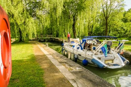 Weelz Velo Tourisme Canal Des 2 Mers 2018 0905